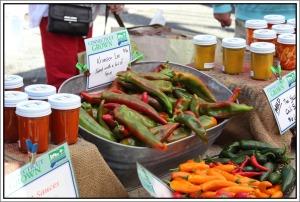 Organic Italian Peppers