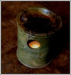 Oil Burner for Aromatherapy
