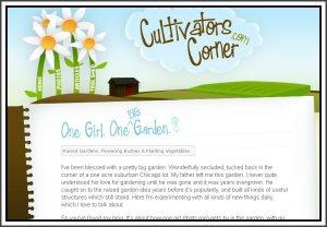 Cultivator's Corner