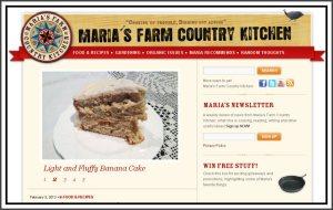 Maria's Farm Country Kitchen