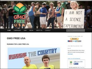 GMO Free USA -- a true grassroots organization