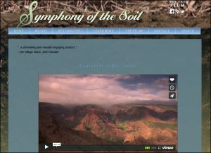 New Documentary: Symphony of the Soil by Lily Films